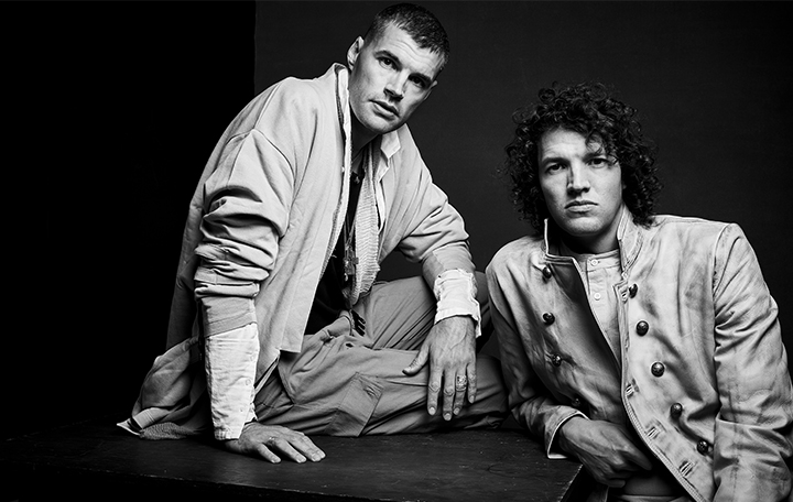 para KING & COUNTRY